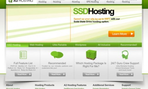 Web Host Interview with Brad Litwin at A2 Hosting
