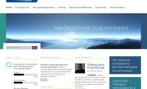 Web Host Interview with VP of SMB Hosting at NaviSite.com Sumeet Sabharwal