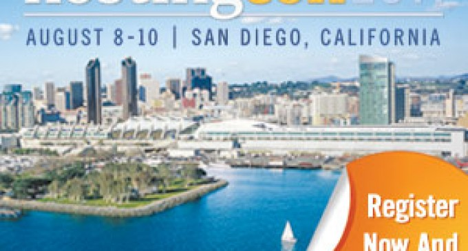 HostingCon 2011 – The Premier Hosted Services Industry Conference
