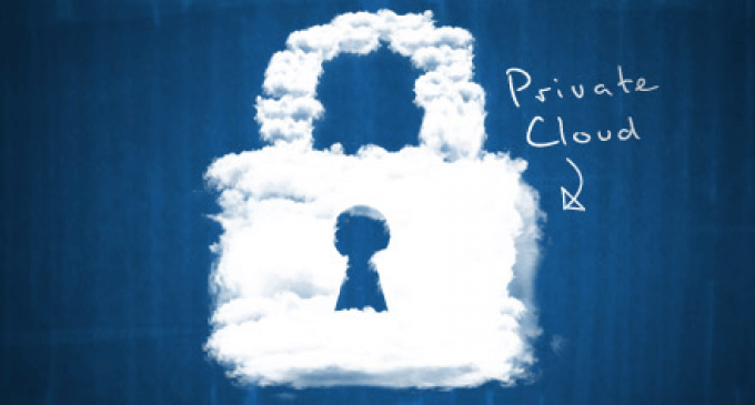 Private Cloud – How does it help with Privacy, security and compliance?