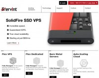 ServInt Announces The Largest VPS RAM, Disk-Space And Processing-Power Increase in its History