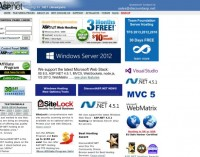 DiscountASP.NET Launches Shared Team Foundation Server 2012 Hosting