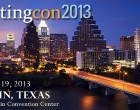 HostingCon 2013 – Premier Web Hosting Event!