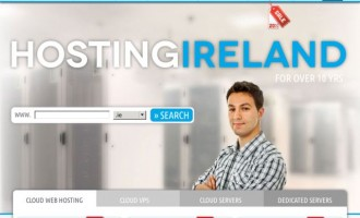 Hosting Ireland Launches Massive Website Builder SALE….