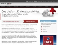 SoftLayer Launches Mobile Apps for Windows Phone 7 and iPad