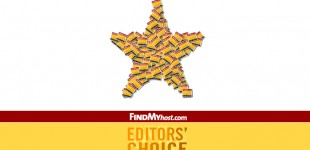 FindMyHost.com Releases June 2014 Editors' Choice Awards
