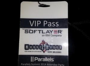 Parallels Summit 2014