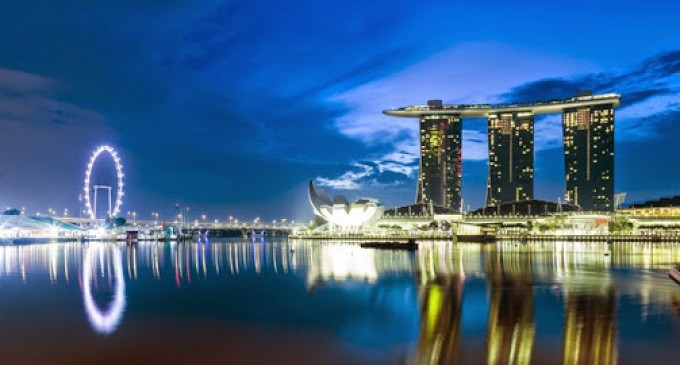 SolidFire Opens Singapore Office, Expands Global Team