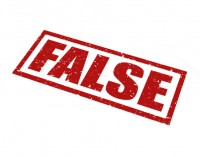 Top Five Internet Security Falsehoods