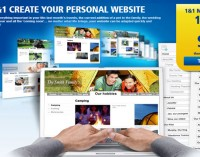 1&1 Launches New Offer for Personal Websites