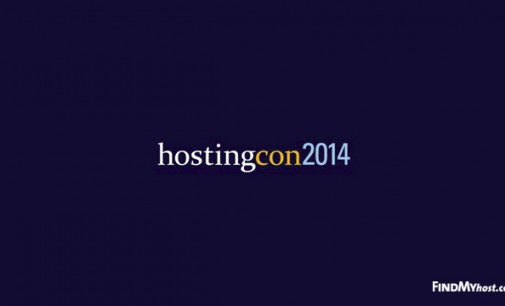 SpamExperts Co-Sponsors Package for HostingCon 2014