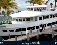Comodo and SpamExperts to co-host exclusive yacht cruise in Miami during HostingCon 2014