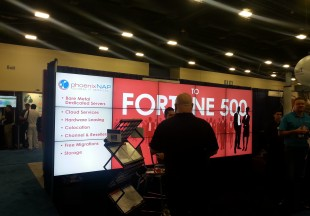 HostingCon 2014