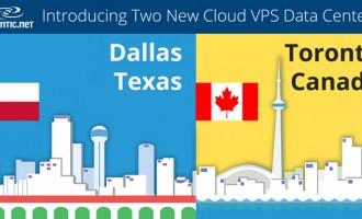 Atlantic.Net Launches First International Data Center in Toronto, Canada