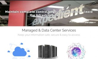Expedient Data Centers Launches New Website