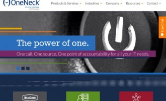 OneNeck® IT Solutions, Teams with WiredRE, Leading Data Center Advisor