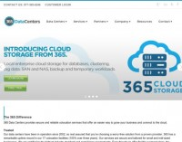 365 Data Centers Keeps GLIDE's Critical Systems Up and Running Around the Clock