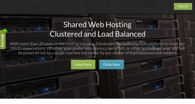 Datarealm Announces Massive Dedicated Server Hardware Upgrade