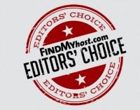 FindMyHost Releases May 2015 Editors' Choice Awards