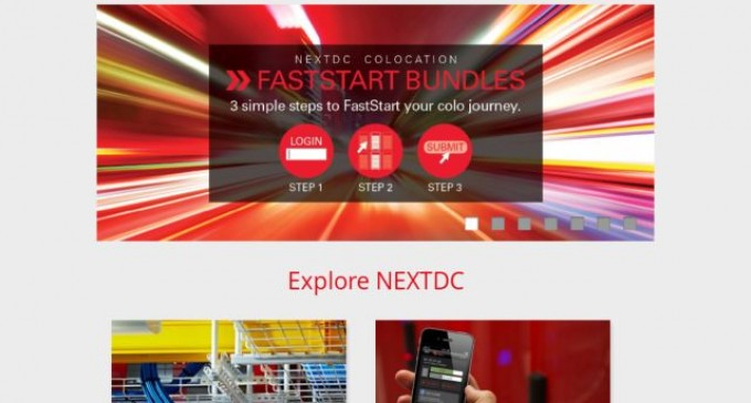 NEXTDC launches new elastic Connectivity-as-a-Service business AXON Systems