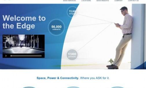 EdgeConneX® Launches Portland Edge Data Center®