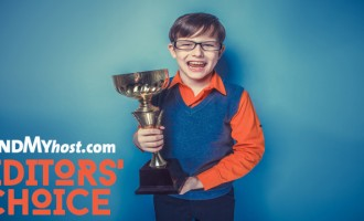 FindMyHost Releases February 2016 Editors' Choice Awards