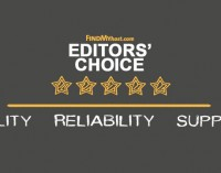 FindMyHost Releases July 2016 Editors' Choice Awards