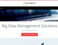 Attunity Recognized as a Top 100 Big Data Company by Database Trends and Applications (DBTA) Magazine