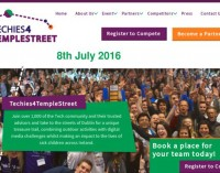 Host in Ireland Announces Support of Temple Street Foundation