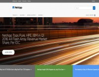 LeaseWeb Accelerates Infrastructure Delivery With NetApp Flash