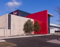 QTS Leaders Dedicate Chicago Mega Data Center