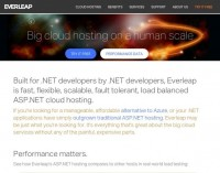 Everleap Launches Managed SQL Server 2016 Hosting Solutions
