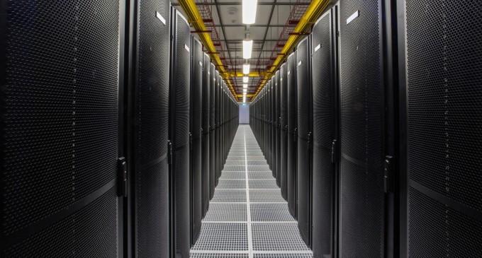 Equinix opens new data center in 'digital hotspot
