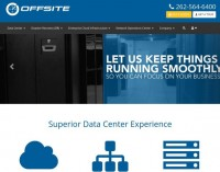 OFFSITE Cloud Computing And Data Center Operator Announces WAN Optimization Solution