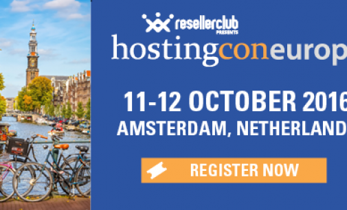 Host in Ireland to Present at HostingCon Europe 2016