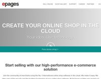 ePages and CM4all partner to deliver fully integrated shop functionality within leading website builder