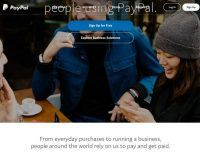 Intuit and PayPal Partner to Help Small Businesses and Self-Employed Get Paid Faster