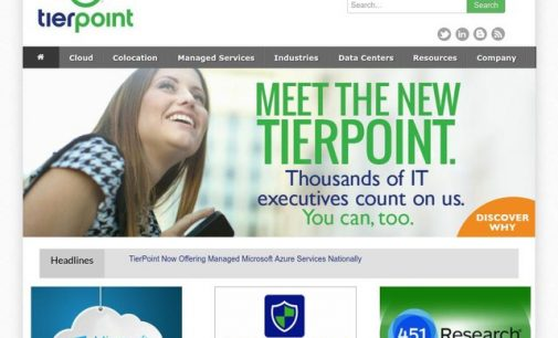 TierPoint Completes Expansions of Marlborough and Baltimore Data Centers