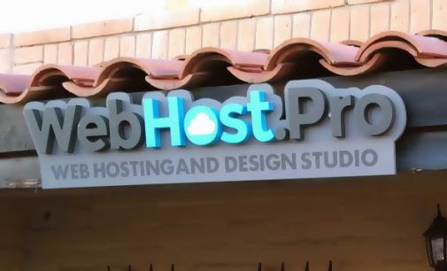Web Host Pro Announces Scottsdale Store Opening