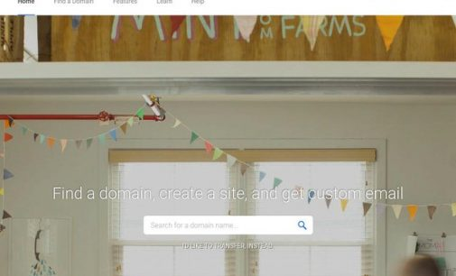 Bluehost Teams with Google Domains to Help Small Businesses Get Online with WordPress