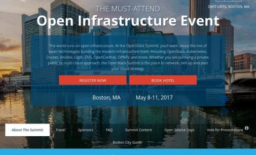 New 'Open Source Days' Program Launches as Part of OpenStack Summit in Boston