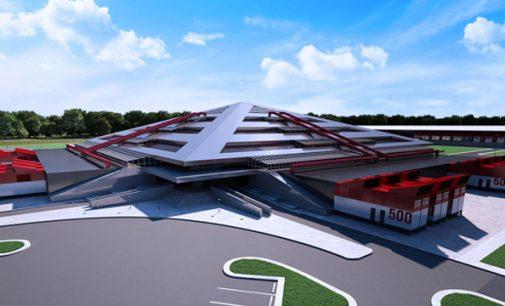 Switch Opens Advanced Data Center Campus in Grand Rapids