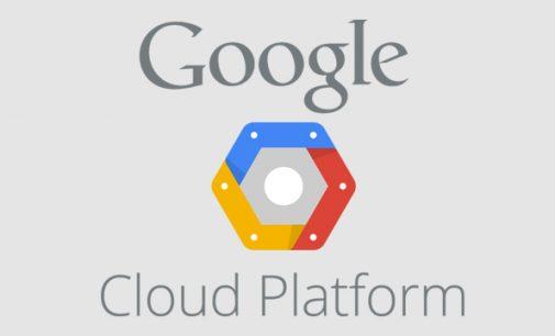 Rackspace Delivering Managed Services for Google Cloud Platform