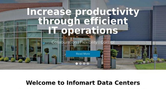 Infomart Data Centers to Present at HostingCon Global 2017