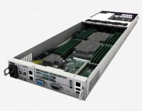 """PSSC Labs Announces """"Greenest"""" New Eco Blade Server Platform for High Performance Computing"""