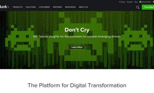 Rackspace Leverages Splunk to Help Power Its Decision Analytics Engine
