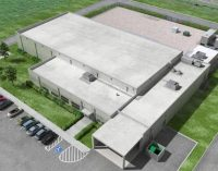 TierPoint to Build Second Tulsa Data Center