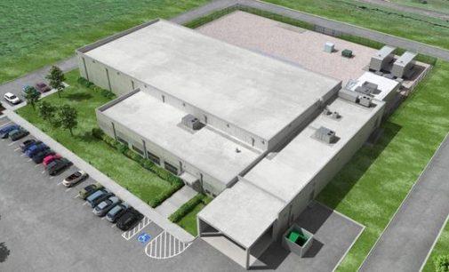 TierPoint to Build Second Tulsa Data Center