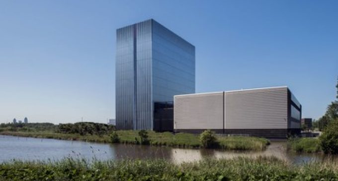 Equinix Opens State-of-the-Art Data Center in Amsterdam