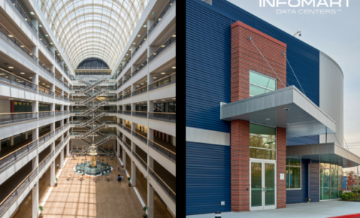 Infomart Data Centers and PacketFabric Collaborate to Bring Next-Gen Cloud Networking to Infomart Dallas and Portland